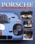 Porsche: The Sports Racing Cars 1953–72