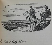 Audubon illustration