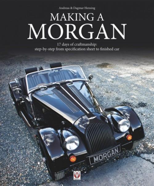 Making Morgan