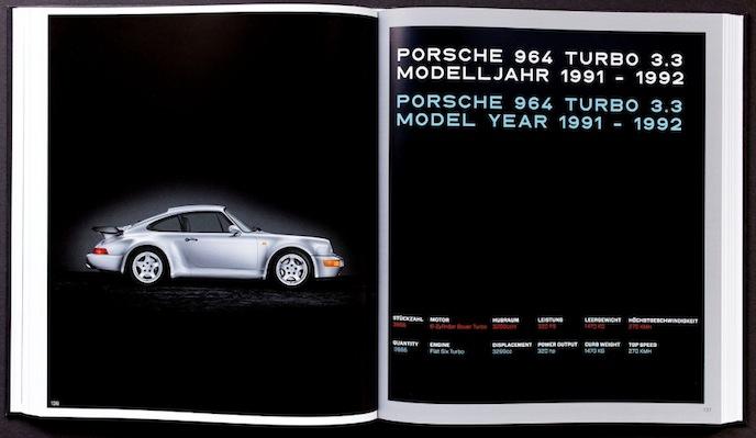 Porsche 911 Turbo co