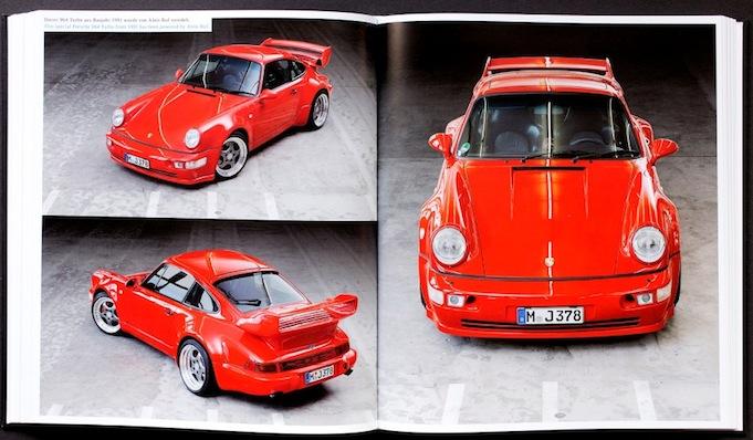 Porsche 911 Turbo spread3