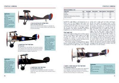 Aircraft WW1 3