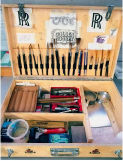 Bolofo tools 190