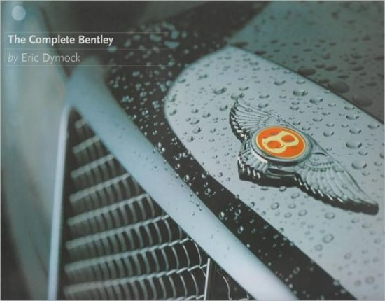 Complete Bentley