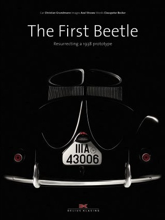 first beetle
