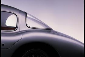 Mercedes-Benz W196 Uhlenhaut Coupe