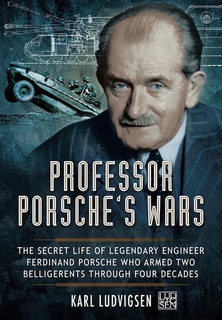 Professor Porsche