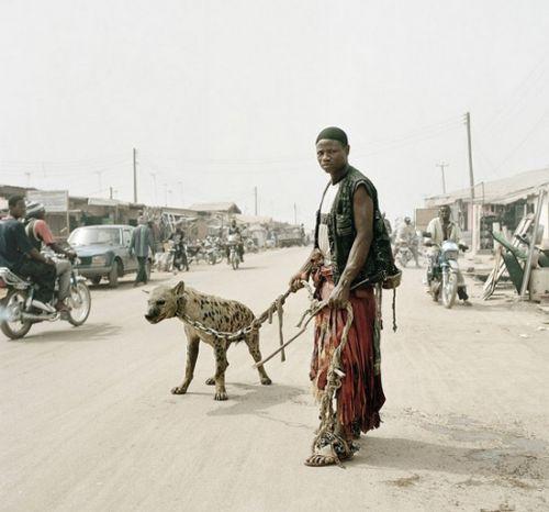 Road Atlas nigeria
