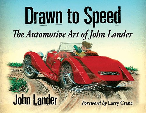 drawn speed