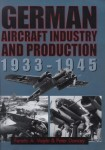 German Aircraft Industry and Production 1933–1945