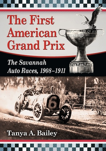 First American GP