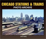Chicago Stations & Trains