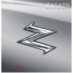 Zagato Milano 1919–2009, The Official Book