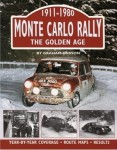 Monte Carlo Rally: The Golden Age, 1911–1980
