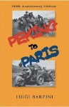 Peking to Paris, 100th Anniversary Edition