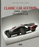 Classic Car Auction 2008–2009 Yearbook
