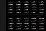 Porsche Rennsport: The Definitive Photographic Record of the Racing Sports Cars of Porsche 1949–2004