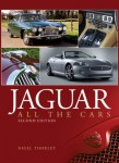 Jaguar, All the Cars