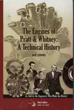 Engines of Pratt and Whitney - A Technical History