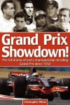 Grand Prix Showdown!
