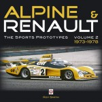 Alpine & Renault, The Sports Prototypes