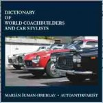 Dictionary of World Coachbuilders and Car Stylists