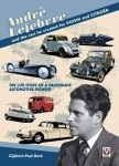 André Lefebvre and the Cars He Created for Voisin and Citroën