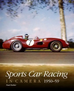 Ordinaire Sports Car Racing In Camera 1950u201359