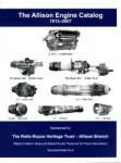 The Allison Engine Catalog 1915–2007