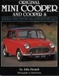 Original Mini Cooper: The Restorer's Guide to 997 & 998 Cooper and 970, 1071 & 1275 Cooper S