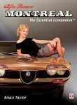 Alfa Romeo Montreal: The Essential Companion