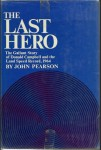 The Last Hero: The Gallant Story of Donald Campbell and The Land Speed Record, 1964