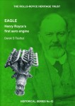 Eagle: Henry Royce's First Aero Engine