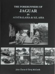 The Forerunners of Jaguar in Australia, New Zealand and South East Asia