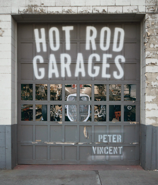 Hot Rod Garage : Hot rod garages speedreaders