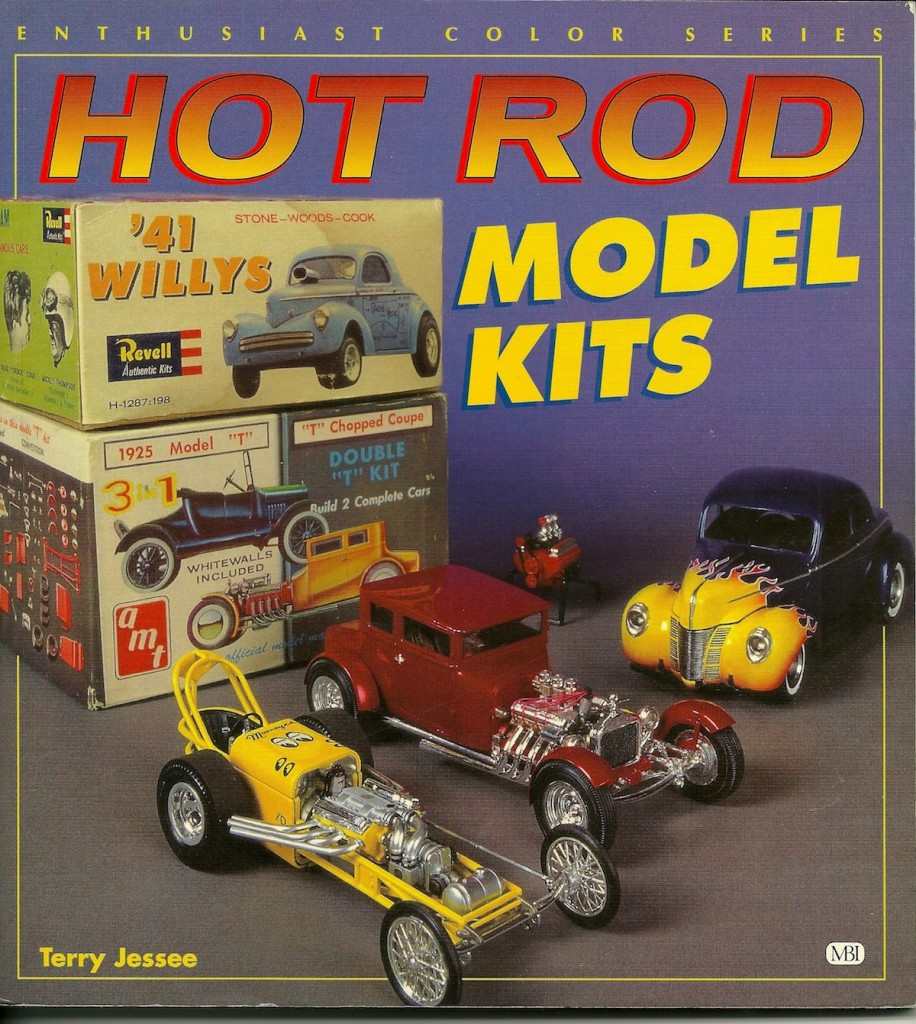 Hot Rod Model Kits - Speedreaders.info