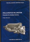 Rolls-Royce Hillington: Portrait of a Shadow Factory