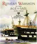 Russian Warships in the Age of Sail 1696–1860