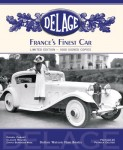 Delage, France's Finest Car