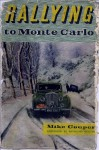 Rallying to Monte Carlo
