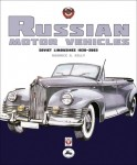 Russian Motor Vehicles: Soviet Limousines 1930–2003