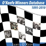 O'Keefe Winners Database 1895–2010
