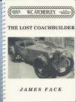 W C Atcherley, The Lost Coachbuilder