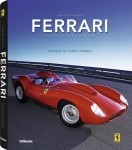 Ferrari: 25 Years of Calendar Images
