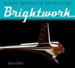 Brightwork: Classic American Car Ornamentation