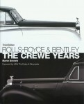 Rolls-Royce and Bentley: the Crewe Years