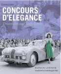 Concours d'Elegance: Dream Cars and Lovely Ladies