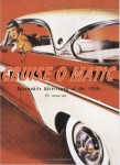 Cruise O Matic: Automobile Advertising of the 1950s