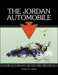 The Jordan Automobile, A History