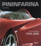 Pininfarina: Art and Industry 1930–2000